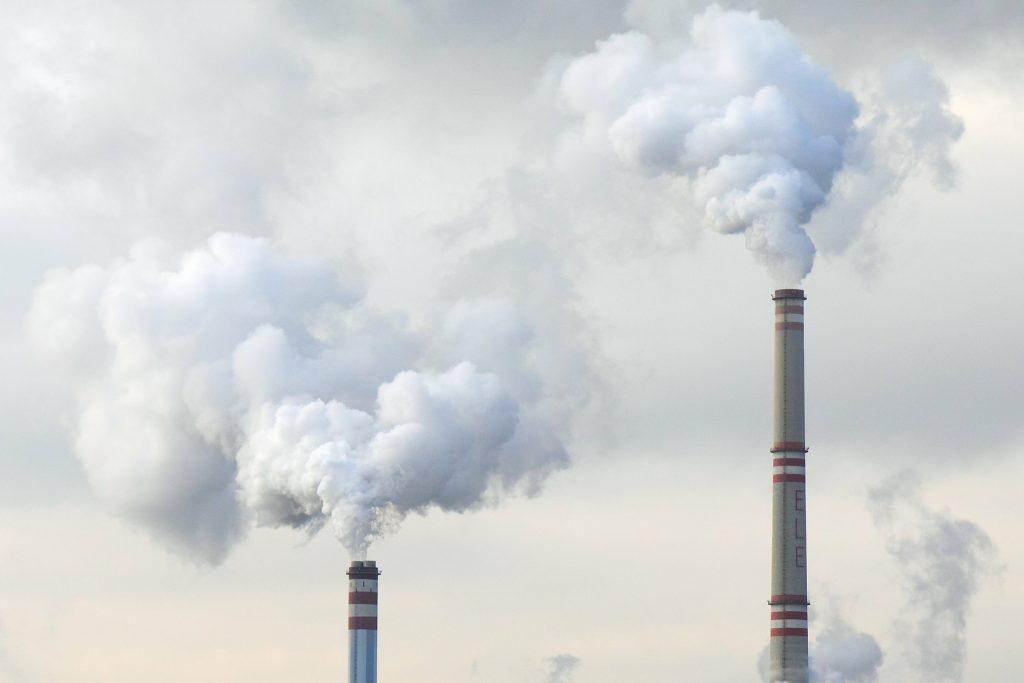 Что такое система торговли выбросами парниковых газов