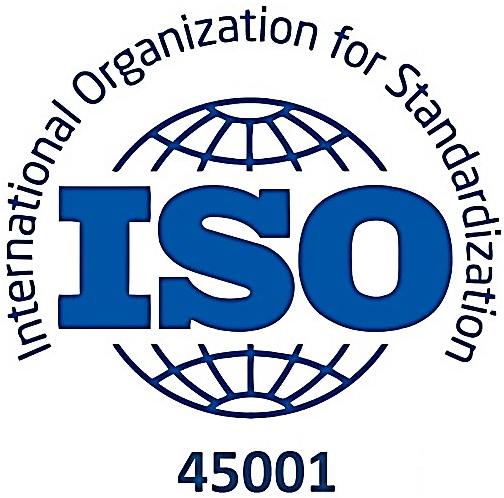 Стандарт ISO 45001. Система менеджмента охраны здоровья и безопасности труда