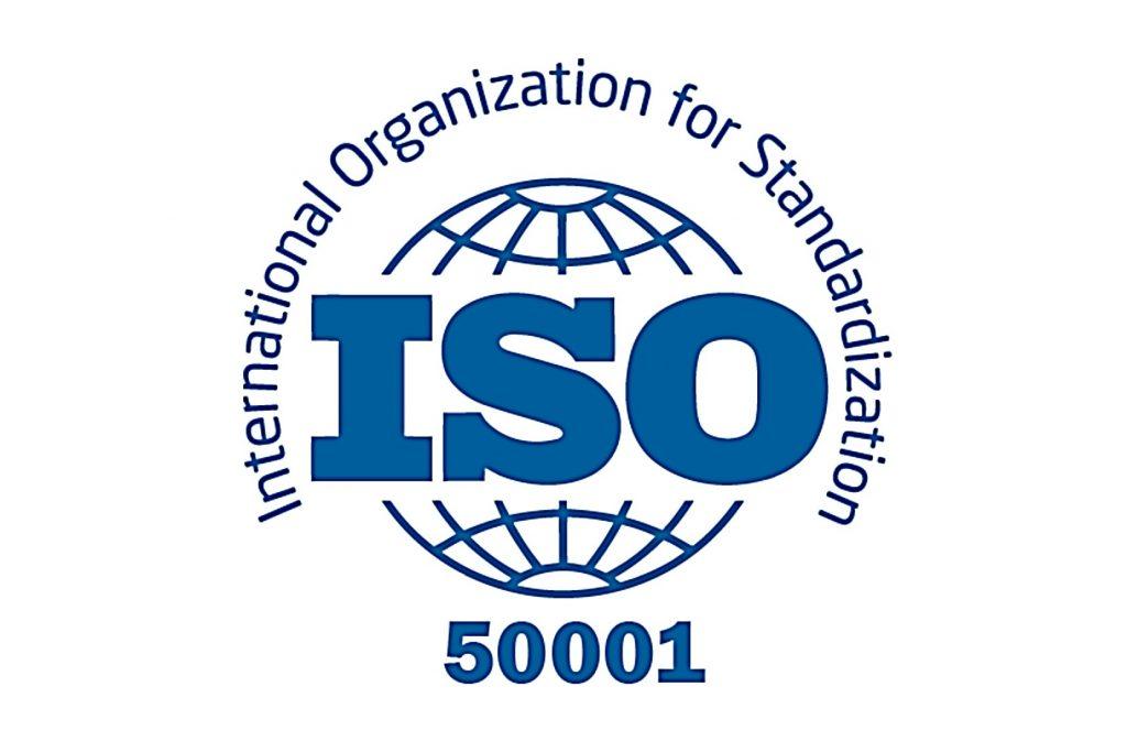 Стандарт ISO 50001. Система энергетического менеджмента