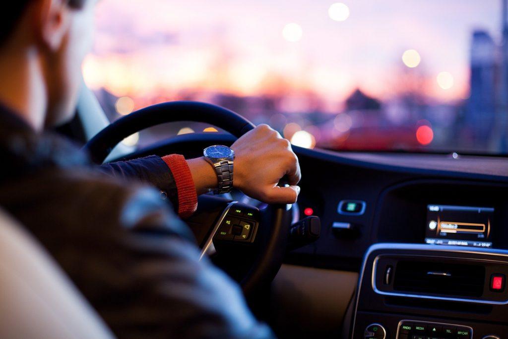 Стандарт ISO 39001. Система менеджмента безопасности дорожного движения