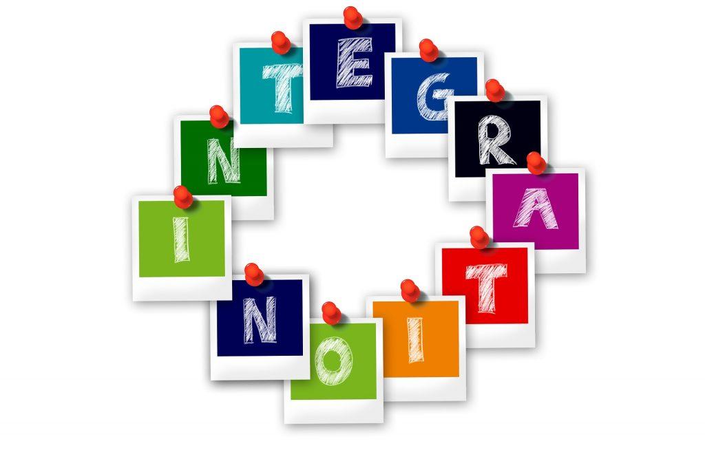 Что такое интегрированная система менеджмента?
