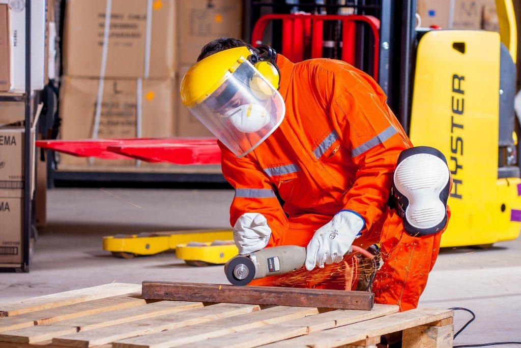 Зачем сертифицировать предприятия на соответствие ISO 45001?